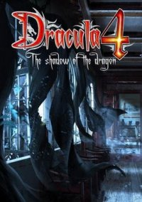 Обложка Dracula 4: The Shadow of the Dragon