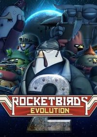 Обложка Rocketbirds 2: Evolution