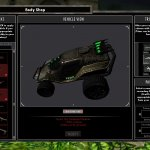 Скриншот Auto Assault – Изображение 144