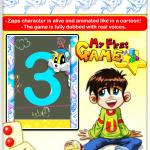 Скриншот My First Game – Изображение 5