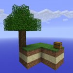 Скриншот SkyBlock - Mini Survival Game in Block Sky Worlds – Изображение 5