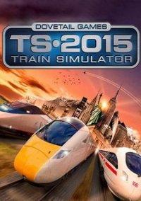 Обложка Train Simulator 2015