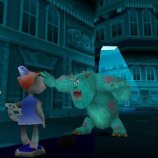 Скриншот Monsters, Inc. Scare Island
