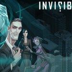 Скриншот Invisible, Inc. – Изображение 17