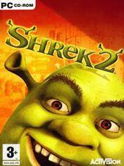 Обложка Shrek 2: The Game