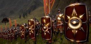 Avalon Lords: Dawn Rises. Анонсирующий трейлер