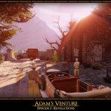Скриншот Adam's Venture 3: Revelations