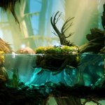 Скриншот Ori and The Blind Forest – Изображение 40