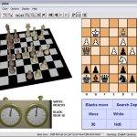 Скриншот CompuChess 2004 – Изображение 3