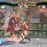 Скриншот Naruto Shippuuden: Gekitou Ninja Taisen EX