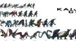 Создатели «Кинг Конг: Остров Черепа» раскрыли рост чудовища - Изображение 4