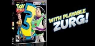 Toy Story 3: The Video Game. Видео #3