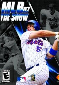 Обложка MLB 07: The Show