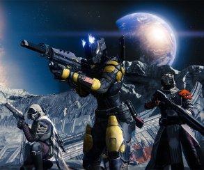Destiny привлекла почти 13 млн  игроков