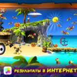 Скриншот Crazy Chicken: Pirates