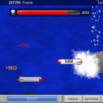 Скриншот Typer Shark! Deluxe – Изображение 1