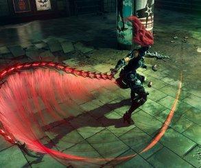 Ярость и Праздность: 12 минут геймплея Darksiders III