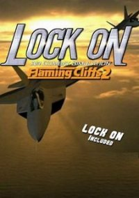 Обложка Lock On: Flaming Cliffs 2