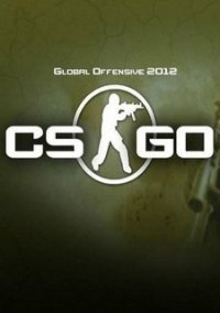 Обложка Counter-Strike: Global Offensive