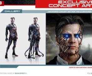 Журналист раскрыл отмененную игру по Mass Effect