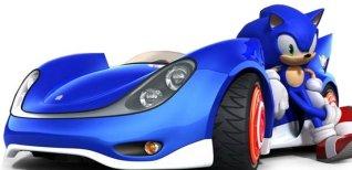 Sonic & All-Stars Racing Transformed. Видео #1