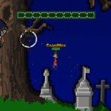 Скриншот Rocket Riot