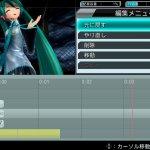 Скриншот Hatsune Miku: Project DIVA ƒ 2nd – Изображение 8