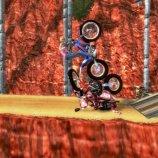 Скриншот Motorbike