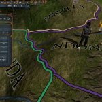 Скриншот Europa Universalis IV: Rights of Man – Изображение 7