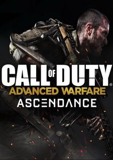Call of Duty: Advanced Warfare - Ascendance