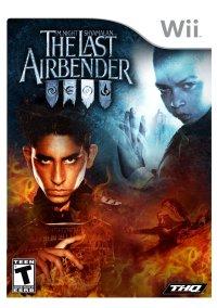 Обложка Last Airbender
