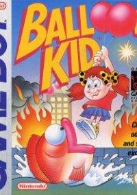 Обложка Balloon Kid