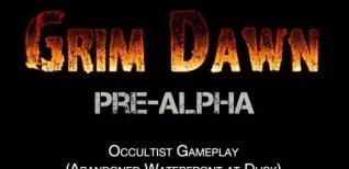 Grim Dawn. Видео #2