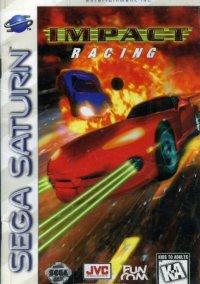 Обложка Impact Racing