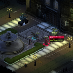 Скриншот Shadowrun Returns: Dragonfall – Изображение 21