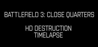 Battlefield 3: Close Quarters. Видео #2
