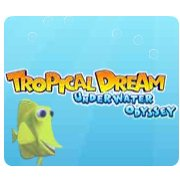 Обложка Tropical Dream: Underwater Odyssey
