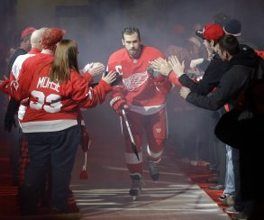 Объявлены подробности предзаказа NHL'14