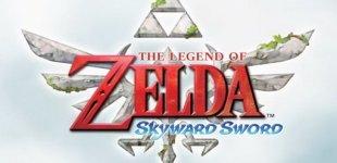 The Legend of Zelda: Skyward Sword. Видео #4