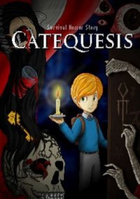 Обложка Survival Horror Story: Catequesis