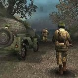 Скриншот Call of Duty: Roads to Victory
