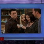 Скриншот Friends: The One with All the Trivia – Изображение 17