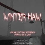 Скриншот Winter Maw – Изображение 4