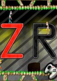 Обложка Zombie Race