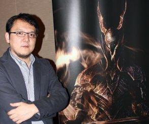 Создатель Dark Souls стал президентом From Software