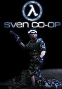 Обложка Half-Life: Sven Co-op