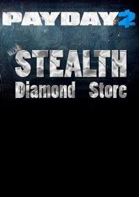 Обложка PayDay 2: The Diamond Store Heist