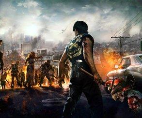 Игра Dead Rising 3 получила в Австралии рейтинг 18+