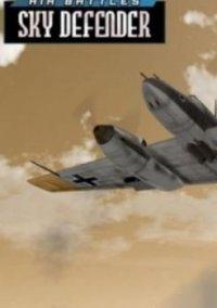 Обложка Air Battles: Sky Defender