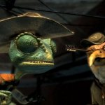 Скриншот Rango: The Video Game – Изображение 1